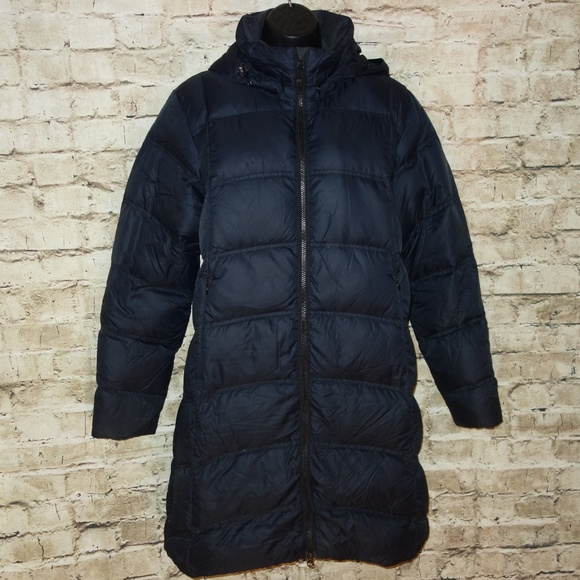 28a2b08fe1 Eastern Mountain Sports Jackets & Blazers - Eastern Mountain Sports Long  Puffer Down Coat
